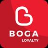 Boga Loyalty - earn rewards