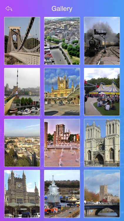 Bristol Tourism Guide screenshot-4