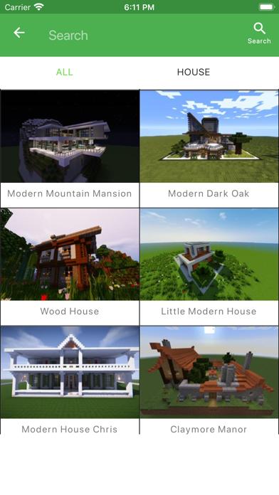 Block Builder for Minecraft PE screenshot 1