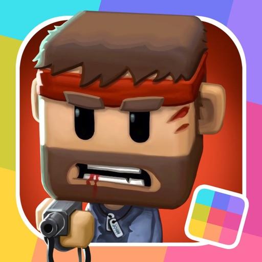 Icone Minigore - GameClub