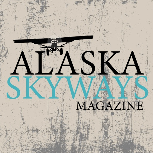 Alaska Skyways Magazine