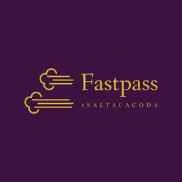 Fastpass, #EvitaLeCode
