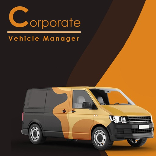 Corporate Vehicle Manager