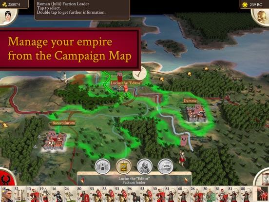 Screenshot #5 for ROME: Total War