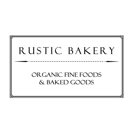 Rustic Bakery & Cafe