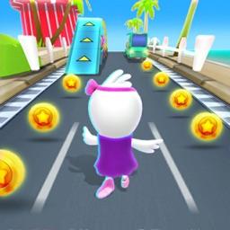 Lily Run 3D