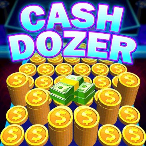 Cash Dozer – ゲーセンと同じコイン落としゲーム