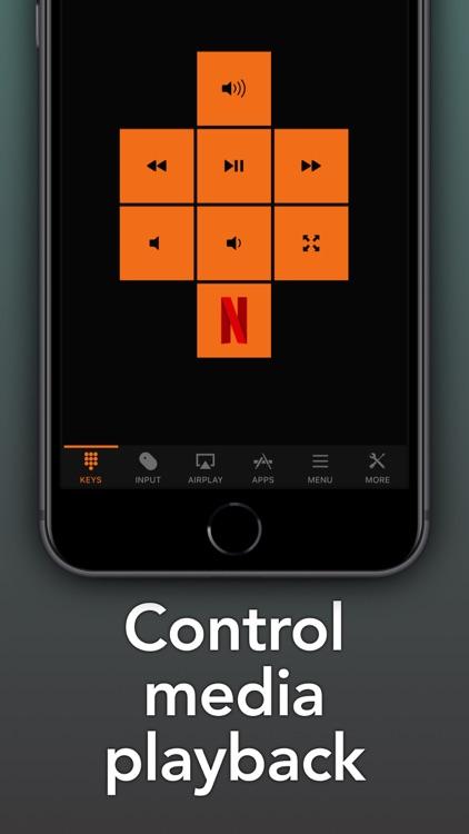 Remote, Keyboard & Mouse [Pro] screenshot-0