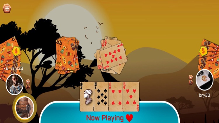 Crazy8 Card Game screenshot-6