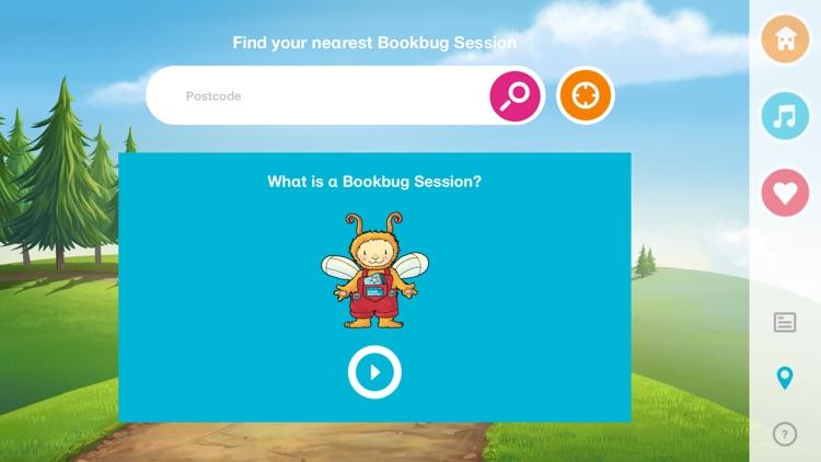 Bookbug's Songs and Rhymes screenshot-3