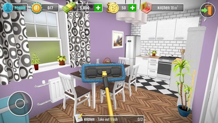 House Flipper: Simulator Games