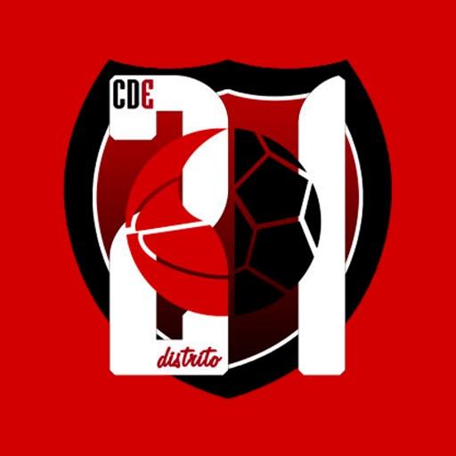 CDE Distrito 21