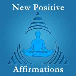 New Positive Affirmations