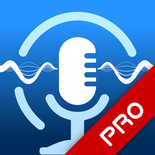 Prime Sleep Recorder Pro icon