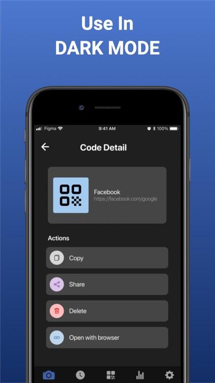 QR Code Reader: Barcode Scan screenshot-3
