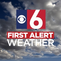 First Alert 6 Weather