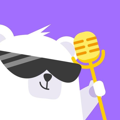 小熊直播-搞笑直播软件