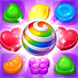 Candy Sweet : Match 3 Puzzle