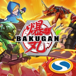 Bakugan Fan Hub