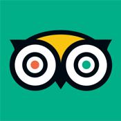 Tripadvisor Hotels Restaurants app review