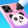スマホケースDIY - iPadアプリ