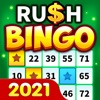Bingo Rush: Win Real Prizes