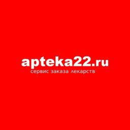 Apteka22.ru заказ лекарств.