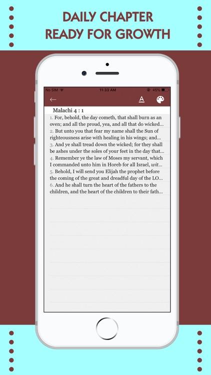 Easton Bible Dictionary: Bible screenshot-8