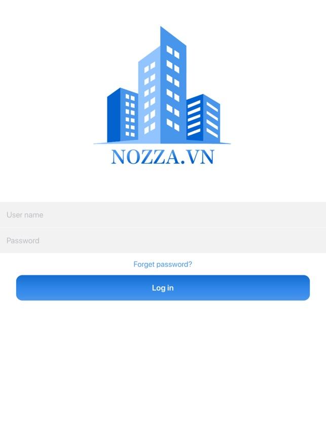 Nozza Client