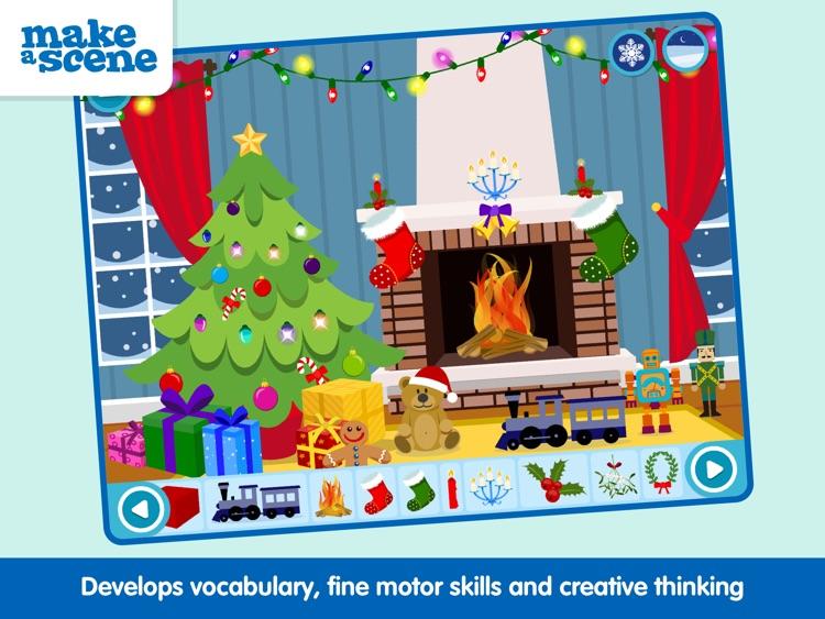 Make A Scene: Christmas