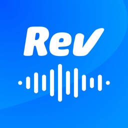 Rev Voice Recorder & Memos