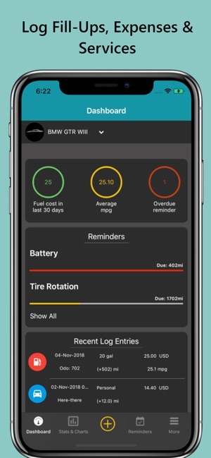 simply auto car maintenance on the app store