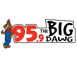 95.9 The Big Dawg