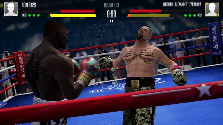 Real Boxing 2 screenshot-9