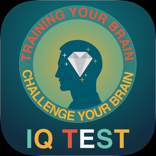 IQTest  - Training Brain