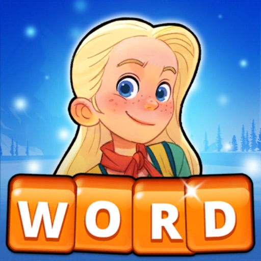 Word rescue: puzzle mission