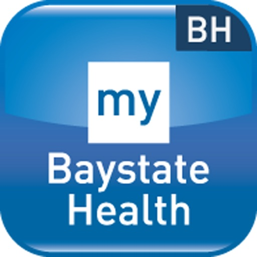 Download myBaystateHealth free for iPhone, iPod and iPad