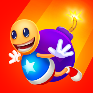 Kick the Buddy: Forever Games app