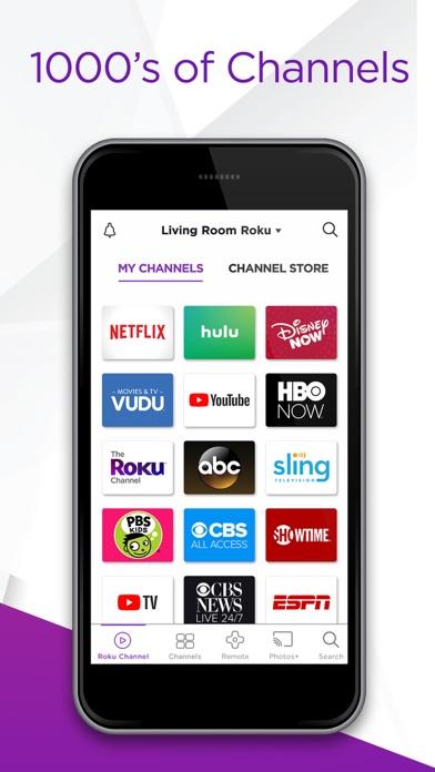 download Roku apps 3