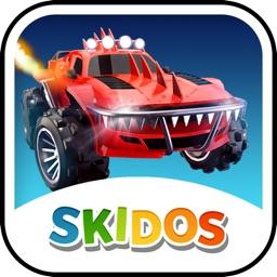 Cool Math Games: Kids Race Car