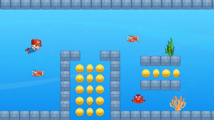 Super Bino Go 2: Jump N Run screenshot-9