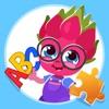 Keiki世界 - 儿童益智拼图宝宝游戏大全