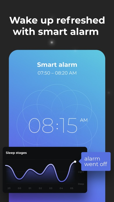 Sleep Booster - Sleep Better Screenshot