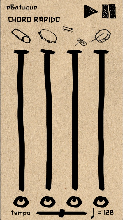 eBatuque screenshot-4