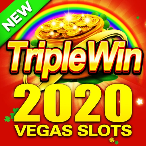Triple Win Slots-Vegas Casino icon
