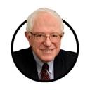 Bernie Stickers