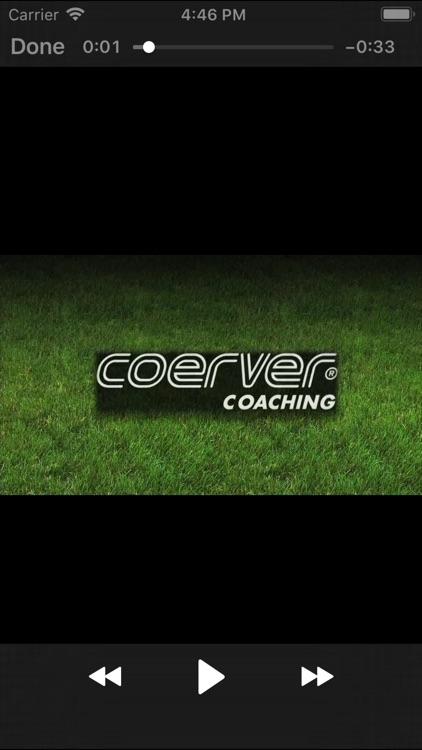 Coerver Soccer Skills at Home