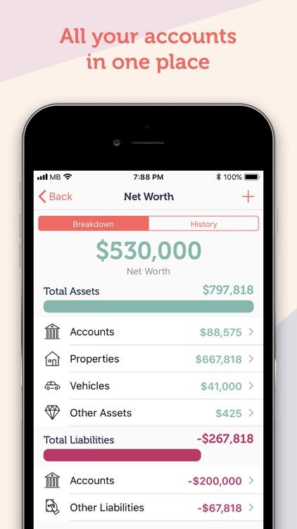 Moneylab App screenshot-3