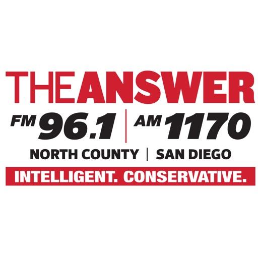 The Answer San Diego