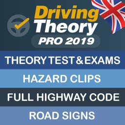 2019 UK Driving Theory Test